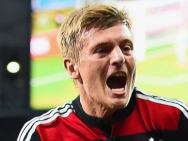 Germany Crushes Brazil in World Cup Shocker, Reaches Final