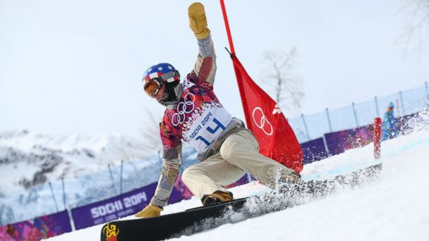 GTY justin reiter kab 140220 16x9 608 U.S. Snowboarding Is Great, But Not at This Major Olympic Event