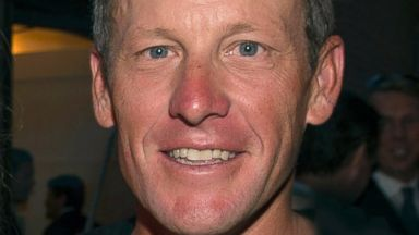 PHOTO: Lance Armstrong attends Aspen Art Museum 2013 ArtCrush Summer Benefit at Aspen Art Museum, Aug. 2, 2013, in Aspen, Colo.