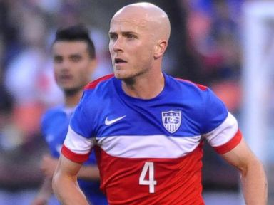 Get to Know the USA's Michael Bradley