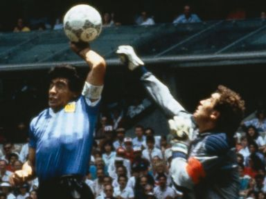 Controversial World Cup Moments: From Biting to Karate Kicks