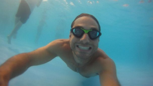 HT nicholas mevoli nt 131118 16x9 608 Free diver Nick Mevoli, 32, Dies While Attempting New Depths in Bahamas