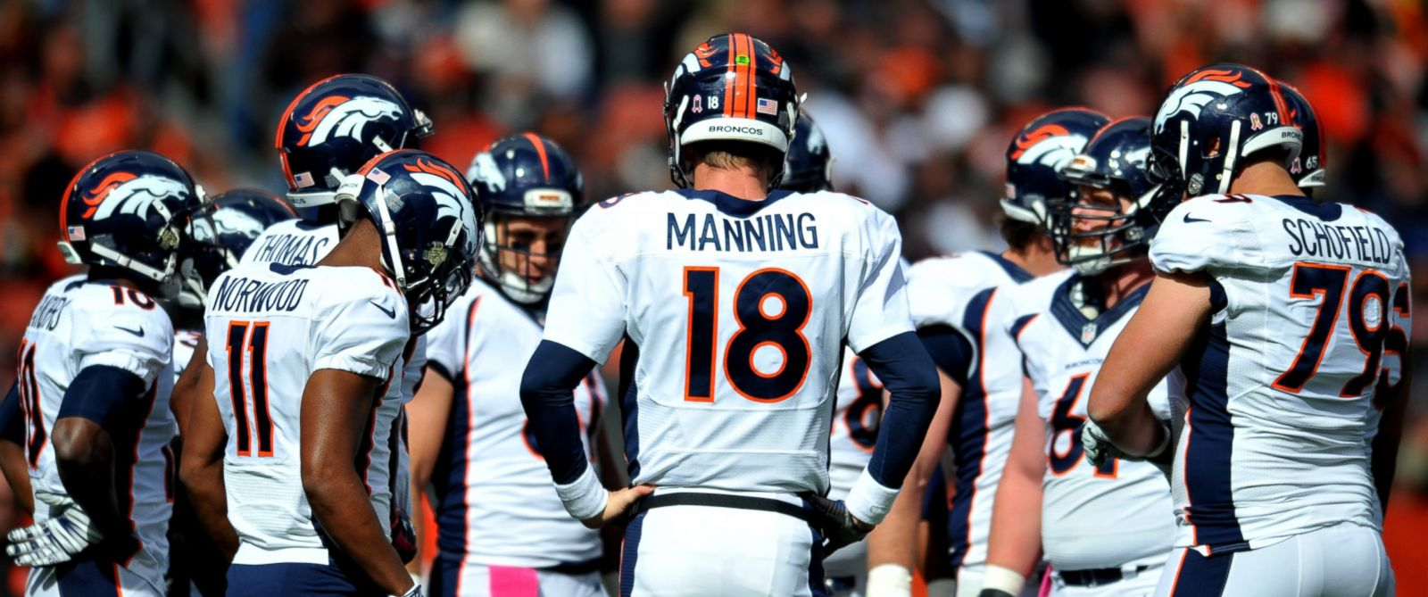 NFL Jerseys - Super Bowl 50: Pre-Game Rituals and Superstitions of the Carolina ...