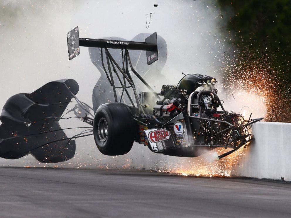 Bobby Dixon Race Car Driver