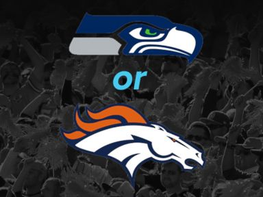 Super Bowl 2014: What Team To Root For Infographic