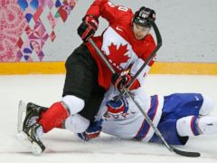 Meeting May Move NHL Closer to Decision on 2018 Olympics