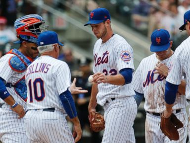 Underperforming Mets could be busy sellers at trade deadline