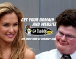 GoDaddy.coms Perfect Match 2013 Super Bowl Ad