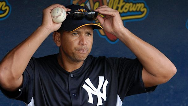 ap alex rodriguez ll 130731 16x9 608 MLB Releases List in Performance Enhancing Drug Scandal to Union