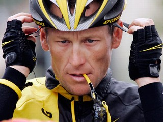 Armstrong Ends Fight Against Doping Claims
