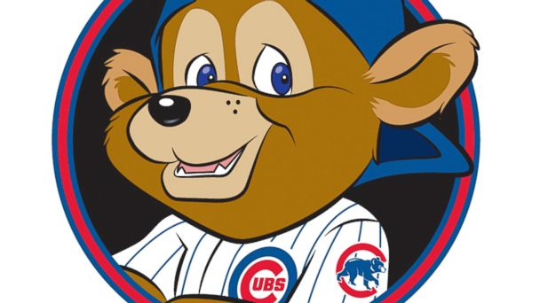 ap chicago cubs mascot alt kb 140114 16x9 608 Chicago Cubs Mascot Looks Like Famous Chipmunk