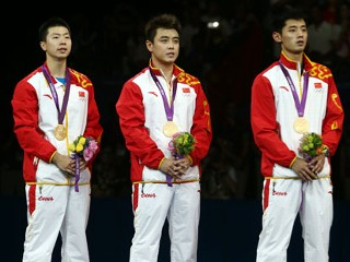 China Strives to Become Sport Superpower