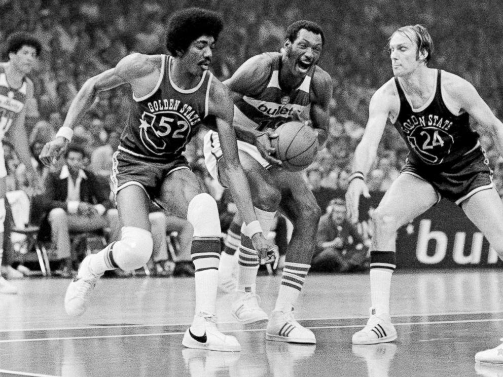 Golden State Warriors Reach NBA Finals for First Time Since 1975 - ABC News
