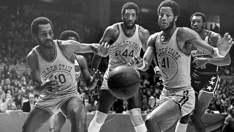 Golden State Warriors Reach NBA Finals for First Time ...