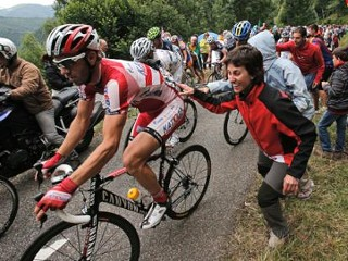 Photos: Tour De France 2012