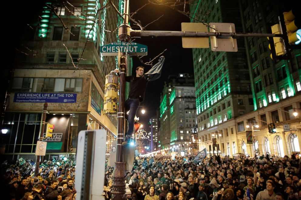 When Is the Eagles' Super Bowl Championship Parade?