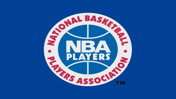 an analysis of national basketball players association Game related statistics discriminating between starters and nonstarters players in women's national basketball association the players' performance analysis.
