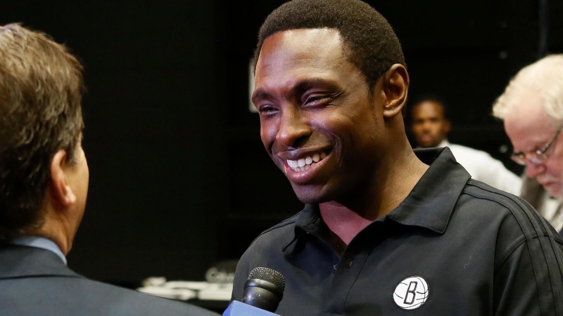Sources Avery Johnson to coach Tide ABC News