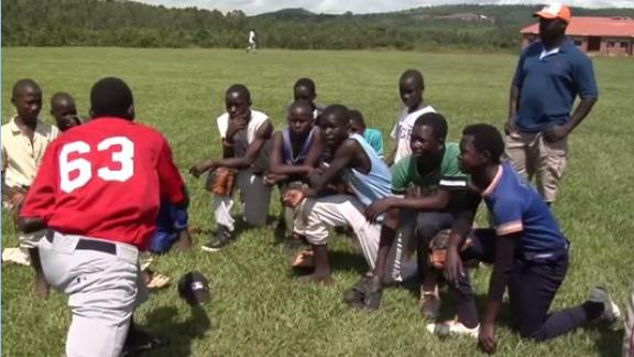 Uganda  kicks off LLWS play