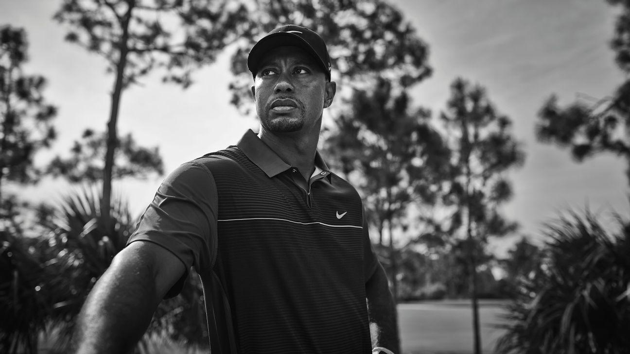 The Secret History Of Tiger Woods