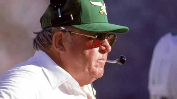 Former NFL coach, defensive guru Buddy Ryan dies at age 82