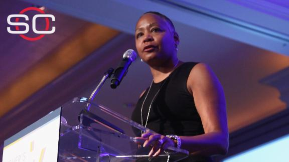 WNBA President rescinds fines, releases statement