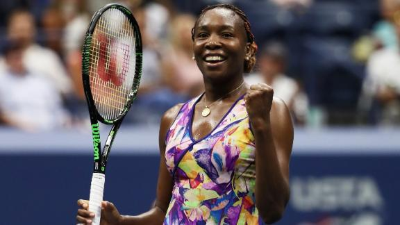US Open 2016: Serena Williams Reached Landmark Women's Record Of 307