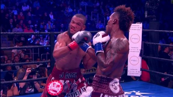 Image result for jermall charlo julian williams