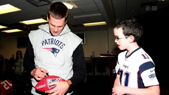 Tom Brady, Patriots have had 'very early' talks on new contract