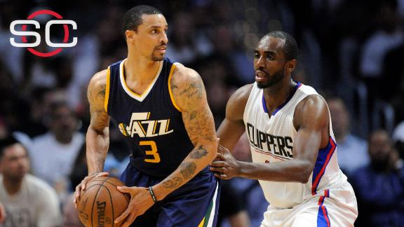 Kings land free agents George Hill and Zach Randolph