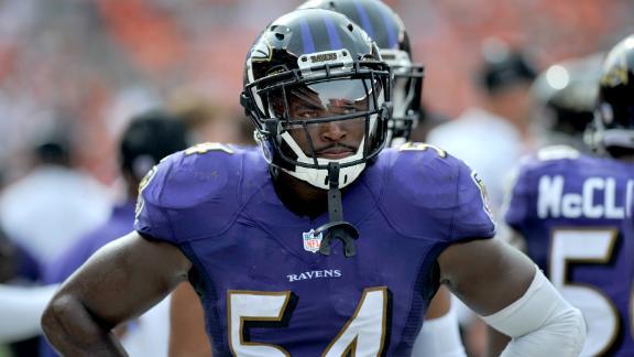 Former Ravens linebacker Zach Orr announces retirement… again