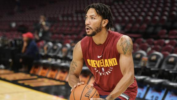 Derrick Rose Could Lose $80M In Adidas Endorsement Money If He Retires