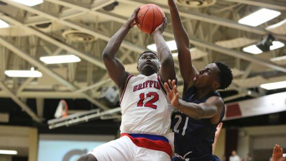 UConn signees Nelson-Ododa, Williams to play in McDonald's All-American Game