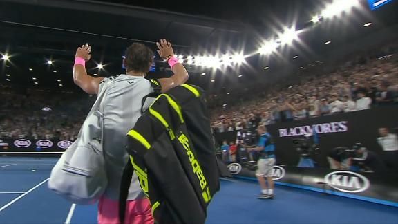 Australian Open: Marin Čilić Advances to Finals!