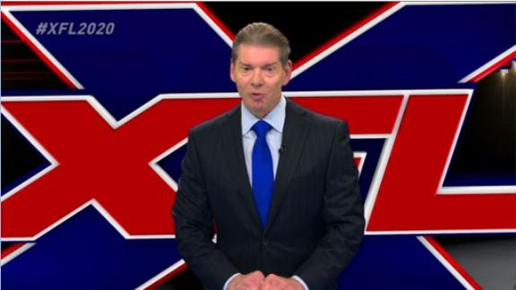 The XFL Is Reportedly Slated To Return In 2020