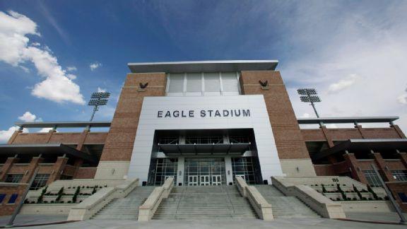 Eagle Stadium