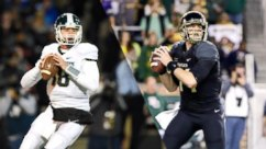 Connor Cook, Bryce Petty