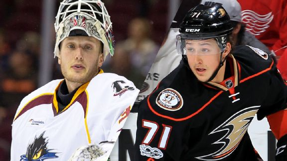 Will Anaheim Ducks or Columbus Blue Jackets leverage their depth ...