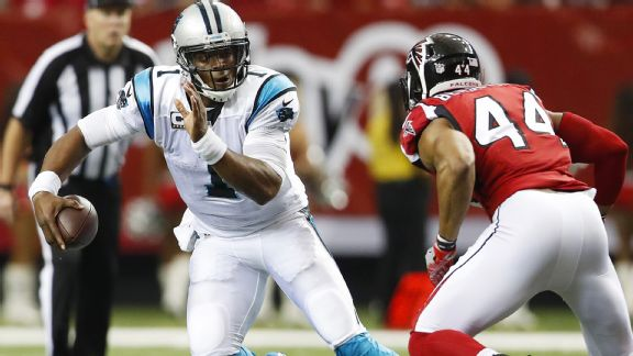 Week 5 Monday Night Football Betting Preview