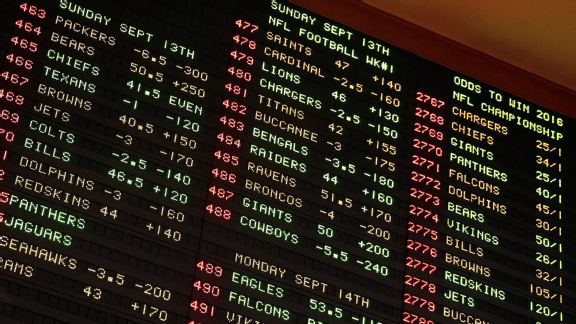 south point sportsbook nfl football game