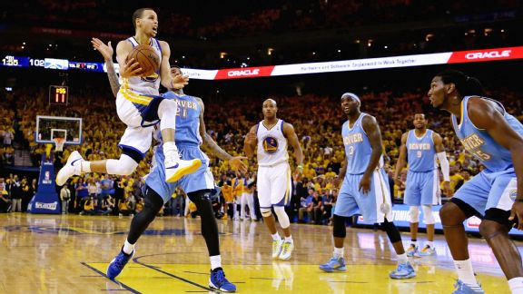 Steph Curry Ezra Shaw/Getty Images