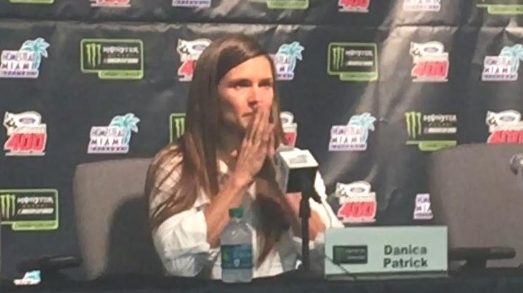 Danica Patrick Retiring From Full-Time NASCAR Racing, Adding To Star Turnover