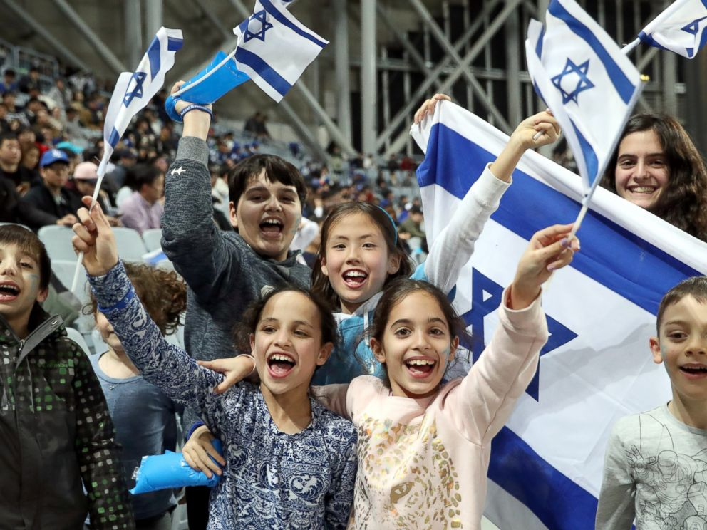 Israel Advances In World Baseball Classic