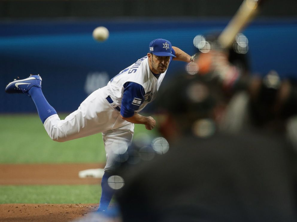 Israel Stuns Cuba 4-1 To Continue Cinderella Run In Baseball Classic