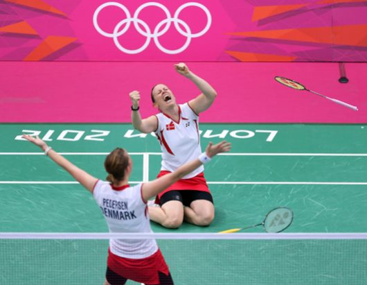 Best Photos from London Summer Olympics