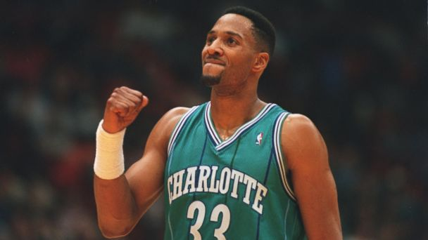 gty charlotte hornets 1 kb 140520 16x9 608 Charlotte Hornets Are Back: See the Team Then and Now