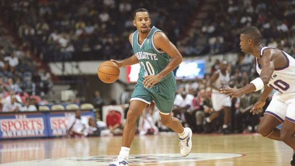 gty hornets 2 kb 140520 16x9 608 Charlotte Hornets Are Back: See the Team Then and Now