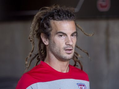 The World Cup's Craziest Haircuts