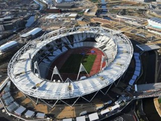 Photos: Inside the 2012 Olympics Venues
