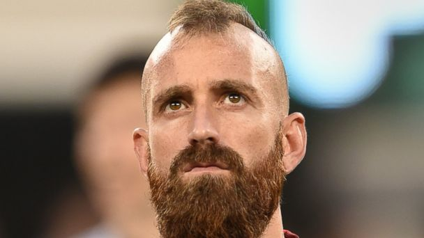 PHOTO: Raul Meireles of Portugal before a friendly match between Portugal and Ireland June 10, 2014 at Met Life Stadium in East Rutherford, New Jersey.